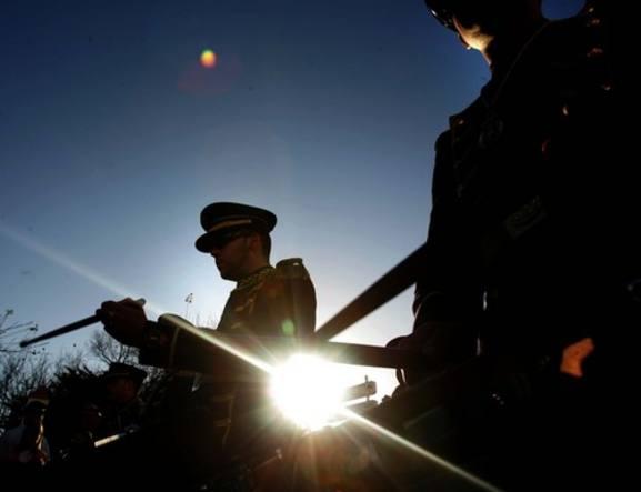 Galería de imágenes de El Prendimiento 2008