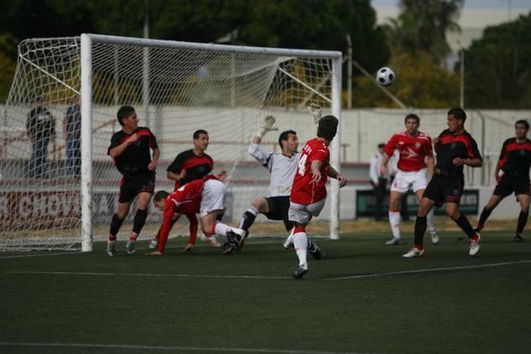 Racing Portuense 2-1 Granada 74