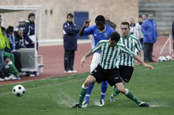 CD San Fernando 2-1 Betis B
