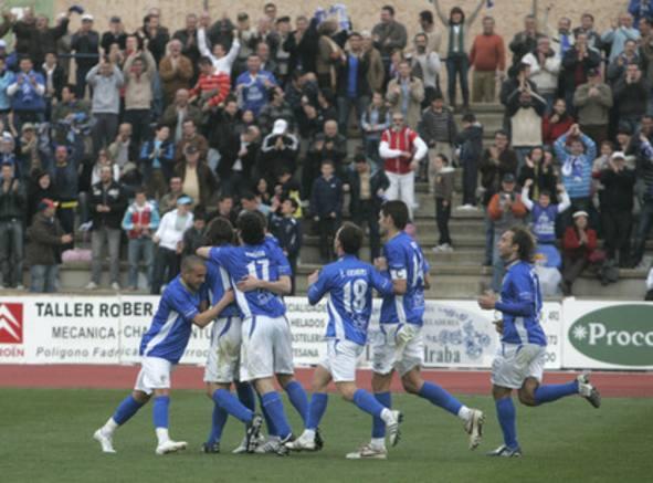 CD San Fernando 2-1 UD Marbella