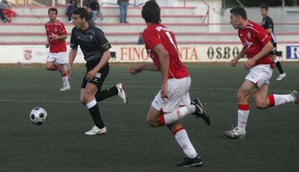 Portuense 0-San Fernando 2