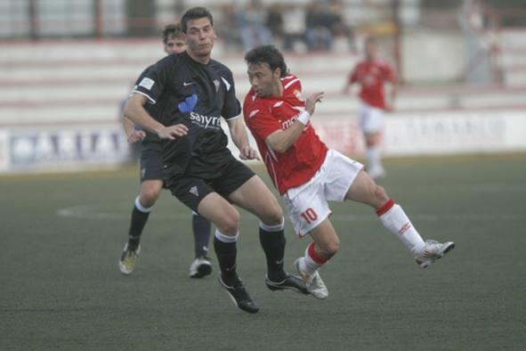 Racing Portuense 0-0 UD Marbella